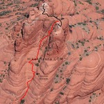 Bell Rock Route