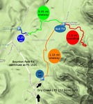 Devil's Bridge Overview