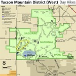 Tucson Mountain District West