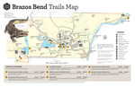 Brazos Trails Map