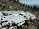 Humphreys B-24 Bomber Crash Site