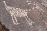 Picacho Mountains Petroglyph Sites