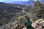 Iron Mountain - Tonto NF