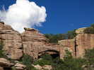 Natural Bridge Trail - Chiricahua N.M.