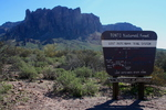 Lost Dutchman State Park Loop