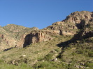 Pima Canyon Trail #62