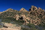 Cochise Stronghold Trail #279