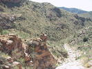 Rattlesnake Canyon - Catalina