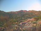 Aliso Spring Trail