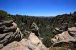Big Loop - Chiricahua National Monument
