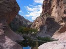 Fish Creek Cyn - Bridge to Roger