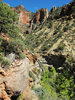 Old Bright Angel Trail