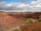 Painted Desert Rim Trail