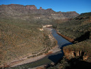 Salt River at Regal Canyon