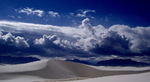White Sands National Monument: Off Trail