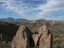 Superstition Wilderness - GET #1