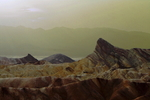 Zabriskie Point Overlook