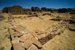 Chaco Culture National Historical Park Trails