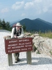 Mount Mitchell Trail - Pisgah NF