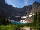 Iceberg Lake & Ptarmigan Lake Trail