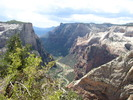 Observation Point - Zion