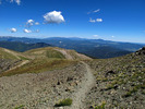 Wheeler Peak #62 - #90 Shuttle