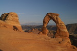 Arches National Park Trails