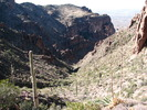 Superstition Mountain 4175 Spur