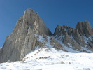 Mount Whitney-Mountaineer