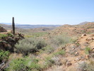 Hidden Treasure Mine - Antelope Hill, BCT