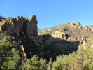 Rucker Canyon Trail #222