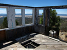 Willow Mountain Fire Lookout - Former