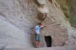 Turkey Creek Cliff Dwelling