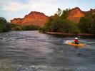 Salt River - Saguaro Lake to Granite Reef