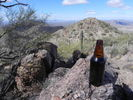 Maricopa Mountains 3272