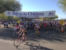 Ride for the Children