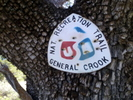 General Crook Trail #130 - Coconino NF