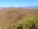 Ridgeback Overlook Trail - Sonoran Pres N
