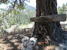 Pony Express Trail Lower