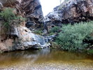 Mesquite Canyon - Waddell - Ford Canyon Loop