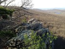 Appalachian Trail - I-70 to Wolfsville Rd