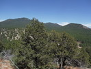 Frenchy Hill 7451 - Kaibab NF