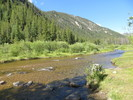 North Tenmile Creek