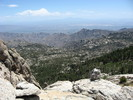 Mount Lemmon Loop - Lemmon / WOR / Aspen