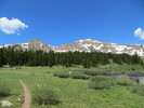 Meadow Creek Trail