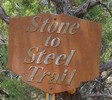 Stone to Steel Trail
