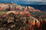 Capitol Butte Southwest Ridge