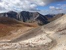 Mount Antero Trail