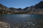 Lundy Lake to Lakes Canyon