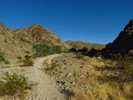 Telegraph Pass - Yuma